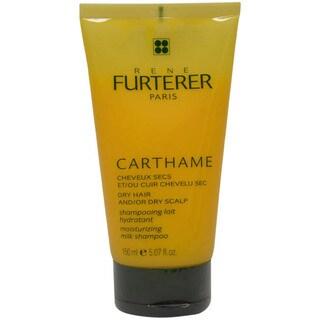 Rene Furterer Carthame Moisturizing Milk 5.07-ounce Shampoo