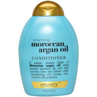 Organix Renewing Moroccan Argan 13-ounce Conditioner|https://ak1.ostkcdn.com/images/products/7750539/P15148700.jpg?impolicy=medium