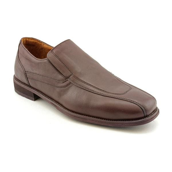 Be Comfortable By Blondo Men's 'Flair' Leather Casual Shoes