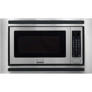 Frigidaire Stainless Gallery 2 Cubic Foot Built-In Microwave