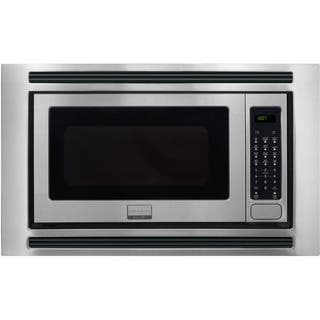 Frigidaire Stainless Gallery 2 Cubic Foot Built-In Microwave|https://ak1.ostkcdn.com/images/products/7750699/P15148935.jpg?impolicy=medium