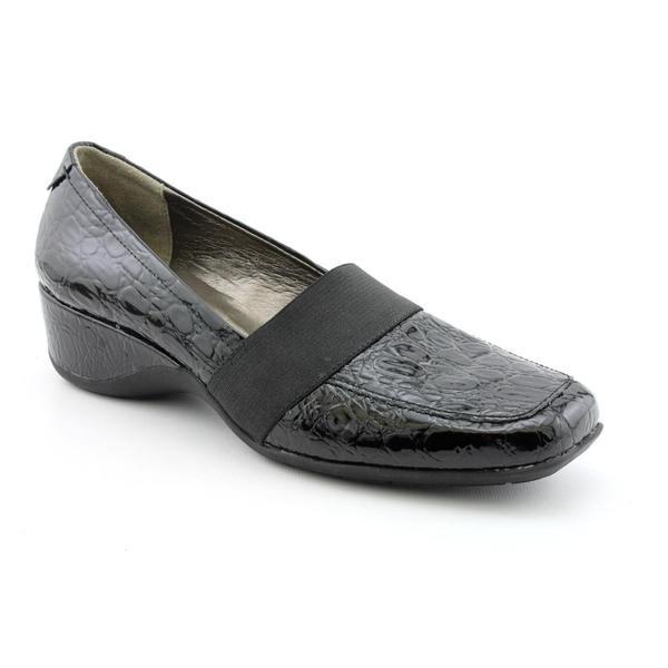 Naturalizer Women's 'Granbury' Leather Casual Shoes - Narrow