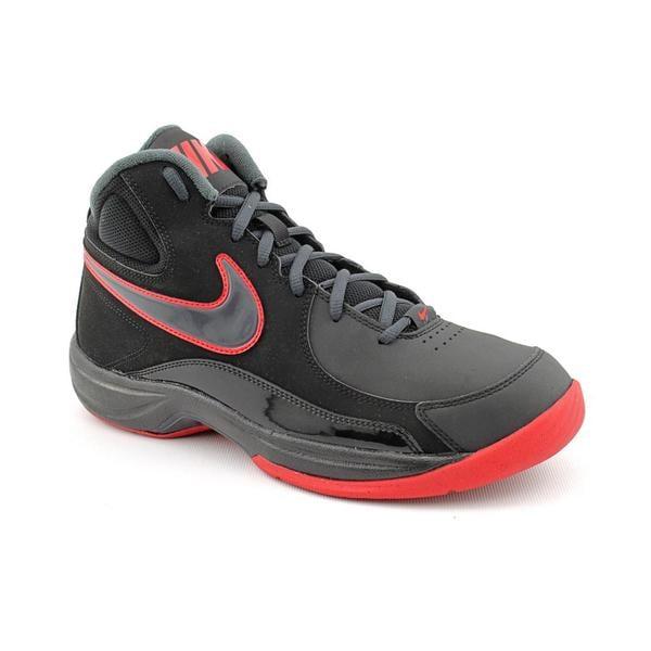 8e91d11cf9c7ca Shop Nike Men s  The Overplay VII NBK  Nubuck Athletic Shoe (Size 9 ...