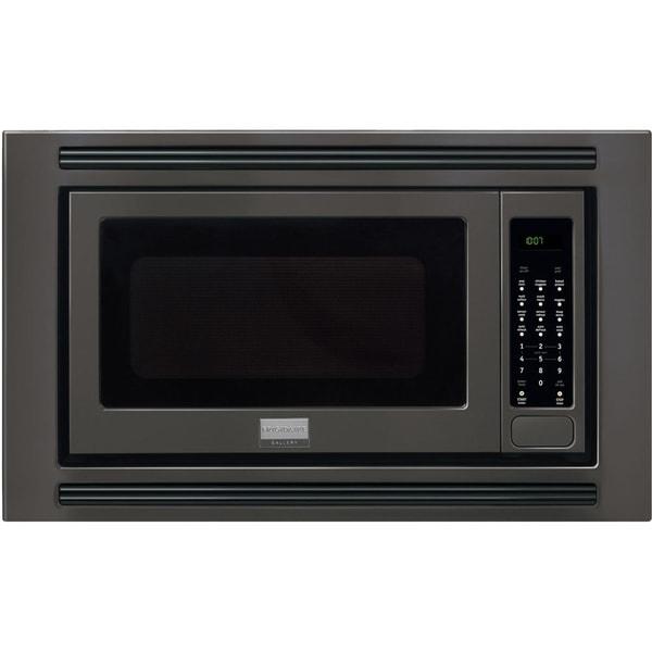 Frigidaire Black Gallery 2 cubic foot Built-In Microwave