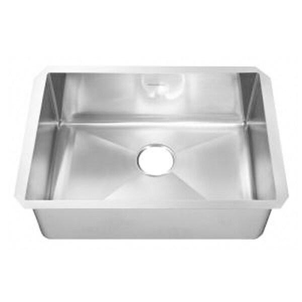American Standard Single Bowl Kitchen Sink