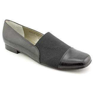 Ros Hommerson Women's 'Elton' Leather Casual Shoes - Narrow (Size 12)