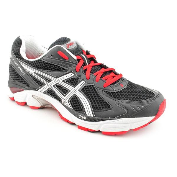 Asics Men's 'GT-2160' Mesh Athletic Shoe (Size 7)
