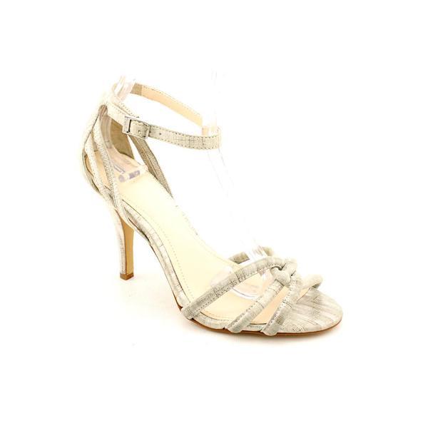 Calvin Klein Women's 'Oliana' Basic Textile Sandals (Size 6.5)