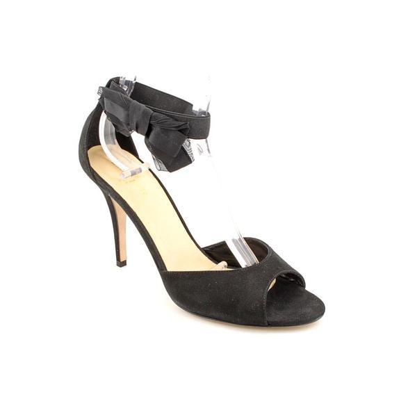 Kate Spade Women's 'Cristina' Regular Suede Dress Shoes (Size 8)