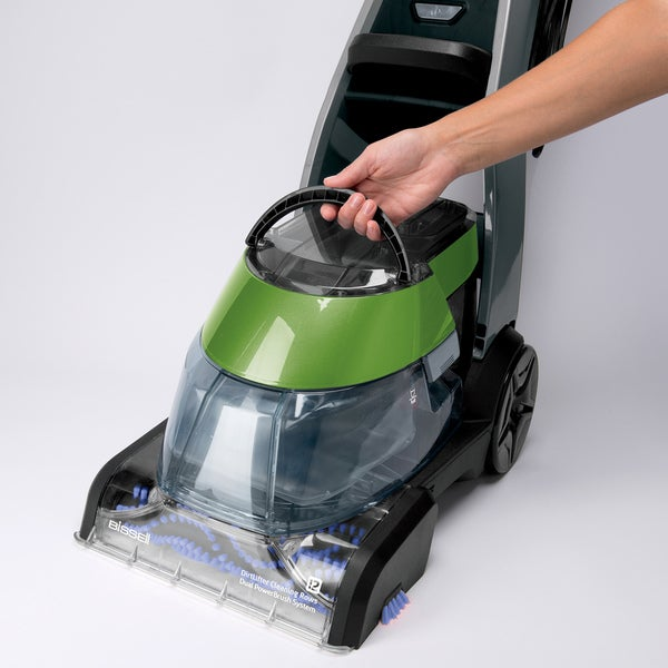 bissell 17n4 deepclean premier pet upright deep cleaner free shipping today