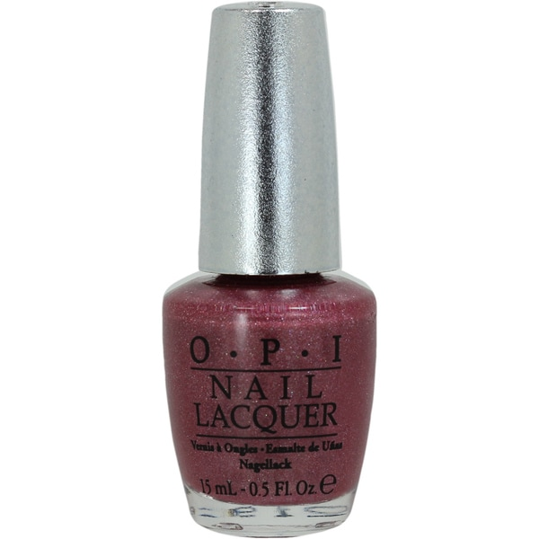 OPI Designer Series Opulence Nail Lacquer