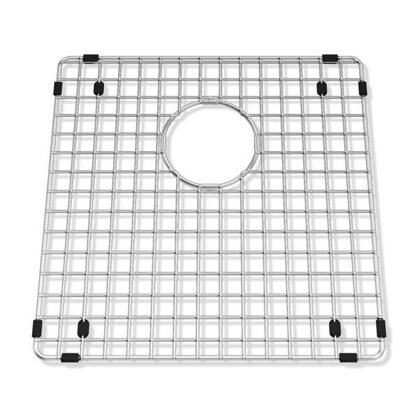 Prevoir 15-inch Square Stainless Steel Kitchen Sink Grid