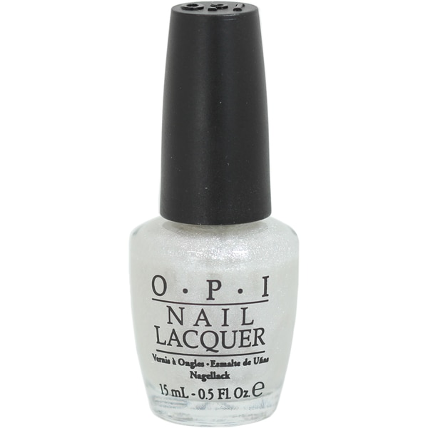 Shop OPI Happy Anniversary Sparkle Nail Lacquer - Free Shipping On ...