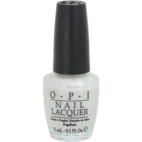 Shop Opi Happy Anniversary Sparkle Nail Lacquer Free Shipping On