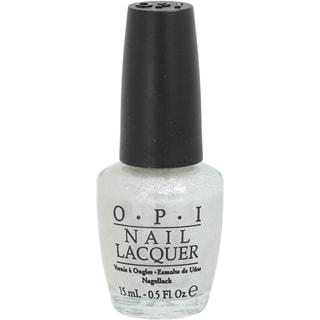 OPI Happy Anniversary Sparkle Nail Lacquer