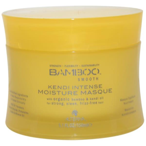 Alterna Bamboo Smooth Kendi Intense Moisture 5.1-ounce Masque