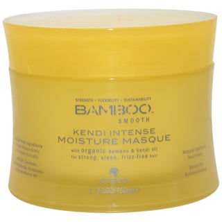 Alterna Bamboo Smooth Kendi Intense Moisture 5.1-ounce Masque