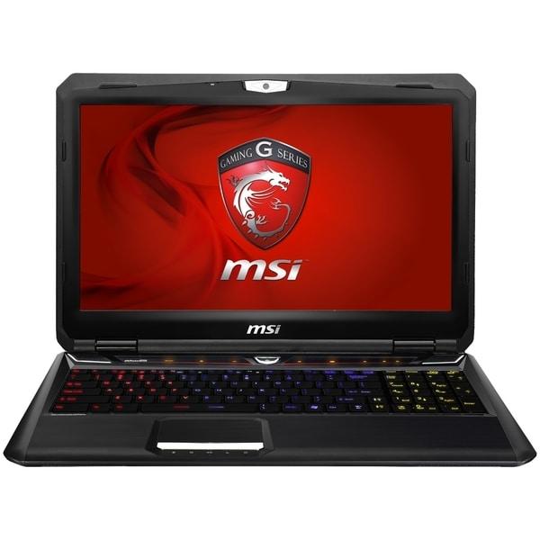 """MSI GT60 0NG-297US 15.6"""" LED Notebook - Mobile Workstation"""
