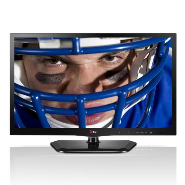 "LG 26"" HD LED Television"