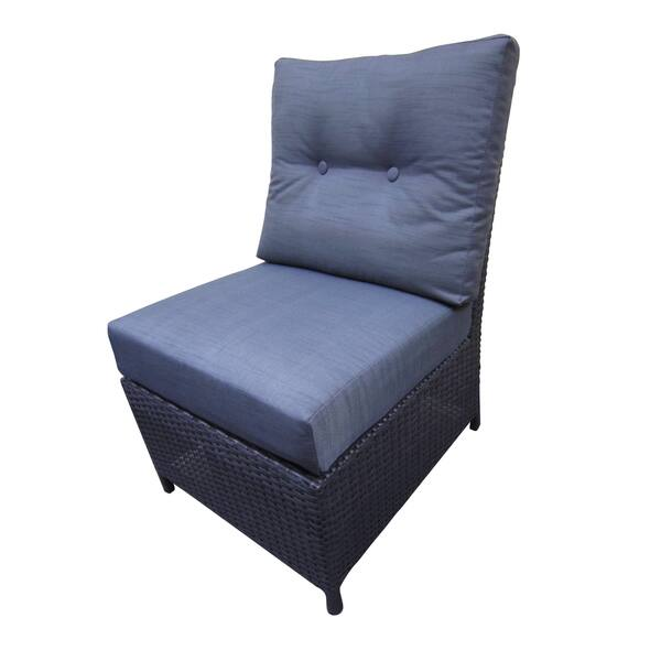 Grey Rattan Corner Dining Garden Furniture