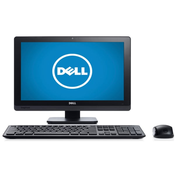 Dell Inspiron One 2020 2.5GHz 4GB 1TB All-in-One DT Computer (Refurbished)
