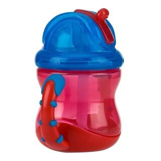Nuby 8-ounce No-Spill Grip n' Sip Cup