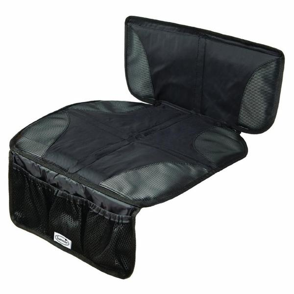 Summer Infant Black Car Seat Mat