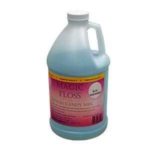 Paragon Blue Raspberry Magic Floss Cotton Candy Mix 4-Pound Bottle https://ak1.ostkcdn.com/images/products/7753374/7753374/Paragon-Blue-Raspberry-Magic-Floss-Cotton-Candy-Mix-4-Pound-Bottle-P15151094.jpg?impolicy=medium