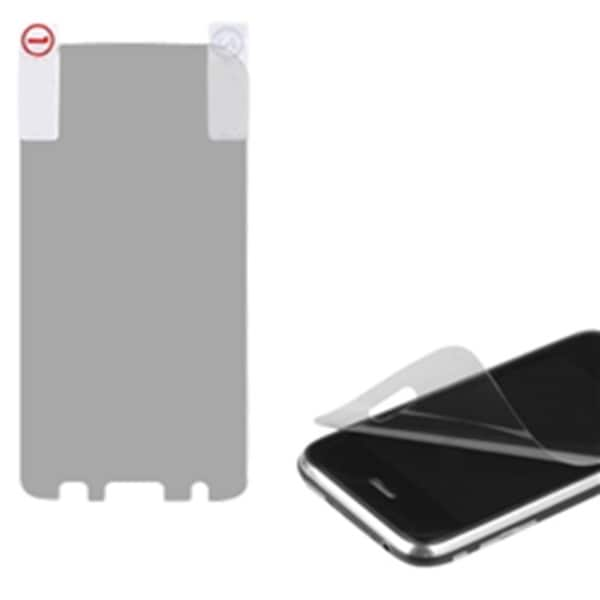 INSTEN Anti-grease Screen Protector for Samsung T959V Galaxy S 4G