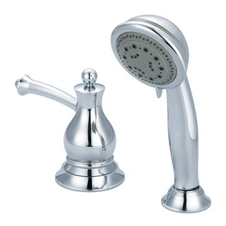 Pioneer Bellaire Series Handheld Shower Set