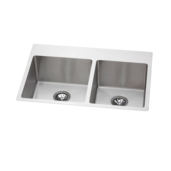 Elkay Avado Stainless Steel Slim Rim Sink