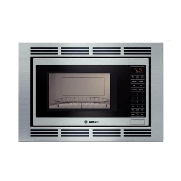 Bosch 1 5 Cubic Feet Built In Microwave Free Shipping