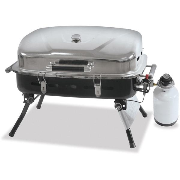 Gentil Blue Rhino Outdoor Gas Grill