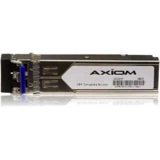 Axiom 1000BASE-LX SFP Transceiver for Cisco - GLC-LH-SM