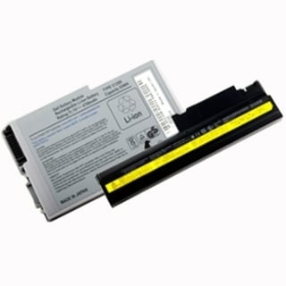 Axiom LI-ION 6-Cell Battery for HP # PF723A, 367759-001, 383493-001,