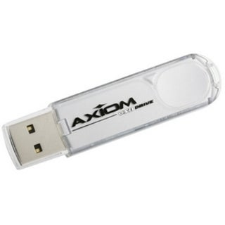 Axiom 16GB USB 2.0 Flash Drive