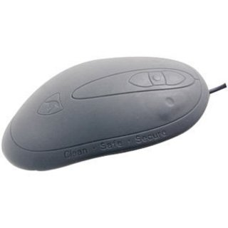 Seal Shield Medical Grade Washable Scroll Mouse