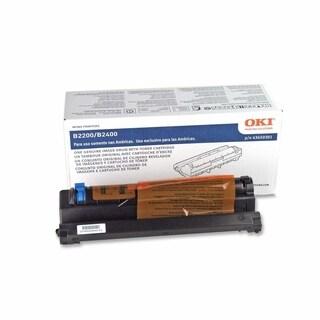 Oki Image Drum For B2200, B2400, B2200n and B2400n Printers