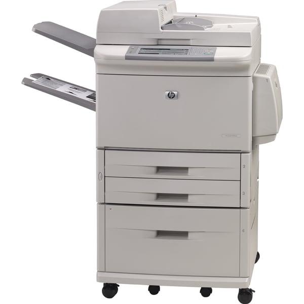 HP LaserJet M9040 Multifunction Printer