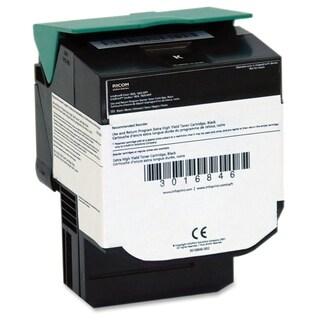 InfoPrint Solutions Black Toner Cartridge