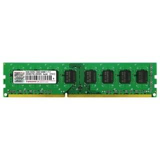 Transcend 2GB DDR3 SDRAM Memory Module