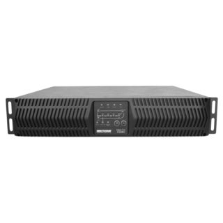 Minuteman Endeavor ED3000RMT2U 3000VA Rack/Wall/Tower UPS