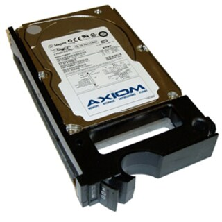 Axiom 450GB 3Gb/s SAS 15K RPM LFF Hot-Swap HDD for Dell - AXD-PE45015