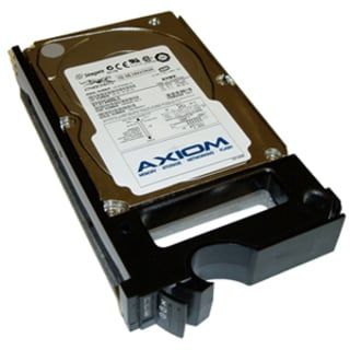 Axiom 450GB 3Gb/s SAS 15K RPM LFF Hot-Swap HDD for IBM - 42D0519 (FRU
