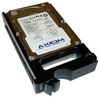 Axiom 300GB 3Gb/s SAS 15K RPM LFF Hot-Swap HDD for IBM - 43X0802 (FRU