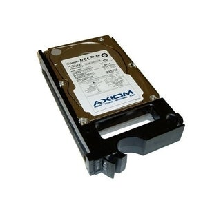 Axiom 450GB 3Gb/s SAS 15K RPM LFF Hot-Swap HDD for HP - 454232-B21, 4