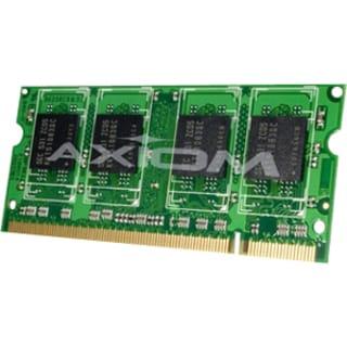 Axiom 4GB DDR3-1066 SODIMM for Lenovo # 51J0493, 51J0494, 55Y3708, 55