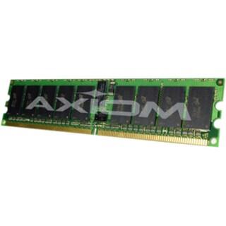 Axiom 32GB DDR2-667 ECC RDIMM Kit (4 x 8GB) for HP # AH405A, AB567A,