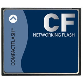 4GB Compact Flash Card for Cisco - MEM-CF-4GB, MEM-CF-256U4GB
