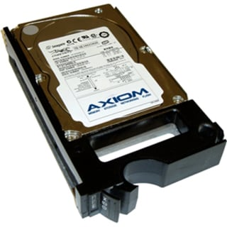 Axiom 300GB 3Gb/s SAS 10K RPM LFF Hot-Swap HDD for Dell - AXD-PE30010